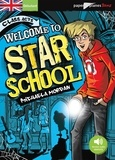 Michaela Morgan - Welcome to Star School.