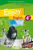 Odile Martin-Cocher et Abdel-Aziz Fahem - Enjoy English 4e - Manuel numérique élève - Méthode d'Anglais Collège.