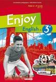 Catherine Marcangeli - Enjoy English 3e - Manuel numérique élève - Méthode d'Anglais Collège.