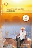 Andrée Chedid - L'ancêtre sur son âne et autres nouvelles.