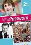 Juliette Ban-Larrosa - New password english 2de.