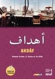 Brigitte Trincard Tahhan et Frédérique Guglielmi-Foda - Ahdâf - Méthode d'arabe Niveau A1 du CECRL.