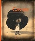 Cavale / Stéphane Servant, Rébecca Dautremer | Servant, Stéphane (1975-....). Auteur
