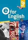 Mélanie Herment - Anglais 3e cycle 4 E for english.