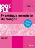 Delphine Ripaud - Phonétique essentielle du français niv. A1 A2 - Ebook.