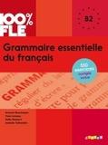 Yves Loiseau et Odile Rimbert - Grammaire essentielle du français niv. B2 - Ebook.