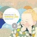 Ceilin Poggi et Thierry Eliez - Berceuses et balladines jazz. 1 CD audio