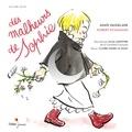 Anaïs Vaugelade - Des malheurs de Sophie. 1 CD audio