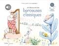 Delphine Renon - Je découvre les berceuses classiques.