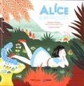 Alice & Merveilles / Stéphane Michaka, Clémence Pollet | Michaka, Stéphane (1974-....)