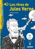 Myriam Louviot - Les rêves de Jules Verne - A1.