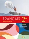 Béatrice Beltrando - Français 2de motifs littéraires.