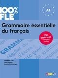 Clémence Fafa et Yves Loiseau - Grammaire essentielle du français niv. A1 - Ebook.