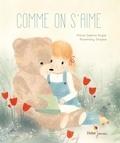 Marie-Sabine Roger et Rosemary Shojaie - Comme on s'aime.