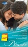 Dianne Drake et Laura Iding - Pour l'amour du Dr kincaid ; Un médecin mis à l'épreuve ; Un avenir à partager.