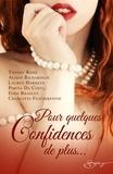 Tiffany Reisz et Alison Richardson - Pour quelques confidences de plus....