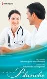 Emily Forbes et Joanna Neil - Dilemme pour une infirmière - Malentendu aux urgences.