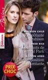 Maureen Child et Heidi Rice - Envoutante trahison - Les amants de Central Park - Une proposition si tentante.