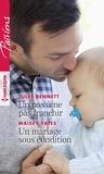 Jules Bennett et Maisey Yates - Un pas à ne pas franchir ; Un mariage sous condition.