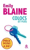 Emily Blaine - Colocs (et plus).