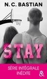 N.C. Bastian - Stay L'intégrale : .