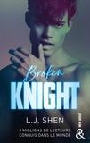 L. J. Shen - Broken Knight.