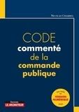 Nicolas Charrel - Code commenté de la commande publique.