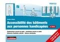 Carole Le Bloas - Accessibilité des bâtiments aux personnes handicapées - Établissements recevant du public - Installations ouvertes au public, etc..