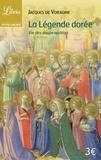 Jacques de Voragine - La légende dorée - Vie des douze apôtres.