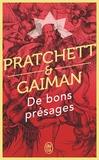 Terry Pratchett et Neil Gaiman - De bons présages.