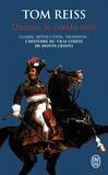 Tom Reiss - Dumas, le comte noir - Gloire, révolution, trahison : l'histoire du vrai comte de Monte-Cristo.