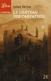 Jules Verne - Le chateau des Carpathes.