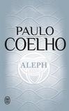 Paulo Coelho - Aleph - Edition collector.