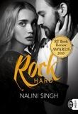 Nalini Singh - Rock Hard.