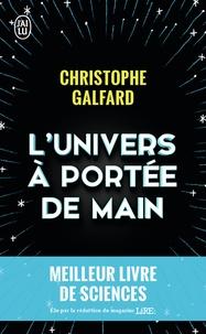 Christophe Galfard - L'univers à portée de main.