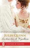 Julia Quinn - Les deux ducs de Wyndham Tome 2 : M. Cavendish.