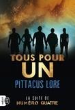 Pittacus Lore - Tous pour un.