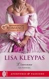 Lisa Kleypas - Les Ravenel Tome 4 : L'inconnu.