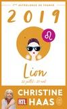 Christine Haas - Lion - Du 22 juillet au 23 août.