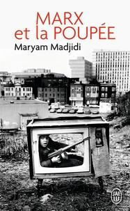 Maryam Madjidi - Marx et la poupée.