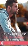 Nancy Herkness - New York Challenge Tome 2 : Le champion.