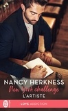 Nancy Herkness - New York Challenge Tome 3 : L'artiste.