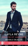 Layla Reyne - Agents et associés Tome 4 : Double objectif.