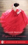 Celeste Bradley - Le club des menteurs Tome 1 : L'espion de la couronne.