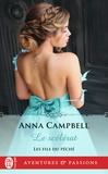 Anna Campbell - Les fils du péché Tome 4 : Le scélérat.