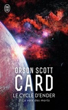 Orson Scott Card - Le cycle d'Ender Tome 2 : La voix des morts.