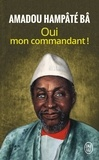Amadou Hampâté Bâ - .