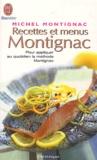 Michel Montignac - Recettes et menus Montignac ou la gastronomie nutritionnelle.