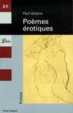 Poèmes érotiques / Paul Verlaine | Verlaine, Paul (1844-1896)