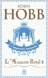 Robin Hobb - L'Assassin royal Tome 1 : L'apprenti assassin.
